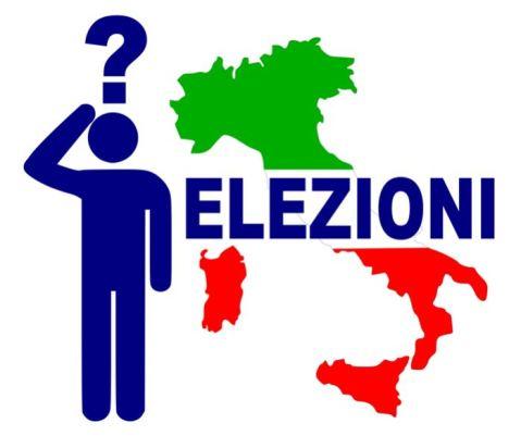 """Résultat de recherche d'images pour """"elezione italia"""""""