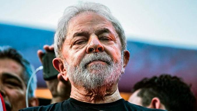 Resultado de imagem para Lula da Silva