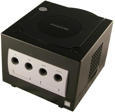 Nintendo GameCube - 10 anos de GameCube