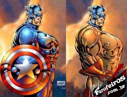 Anatomia Liefildiana - Esses quadrinhos de 1992 eram legais... JURO! - Blog Farofeiros