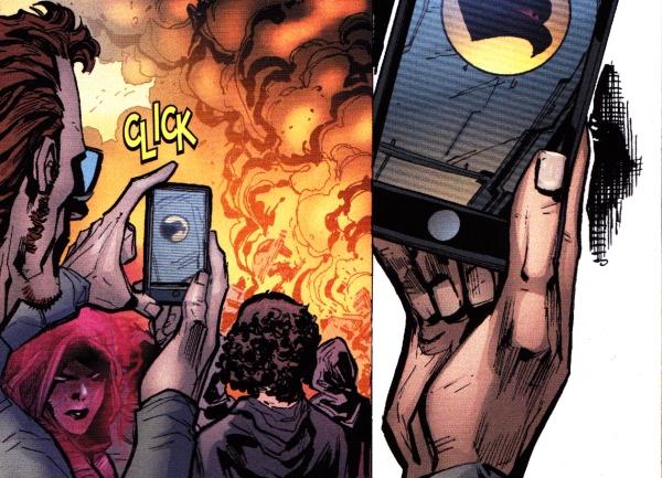 Conheça a nova personagem misteriosa da DC Comics: Pandora