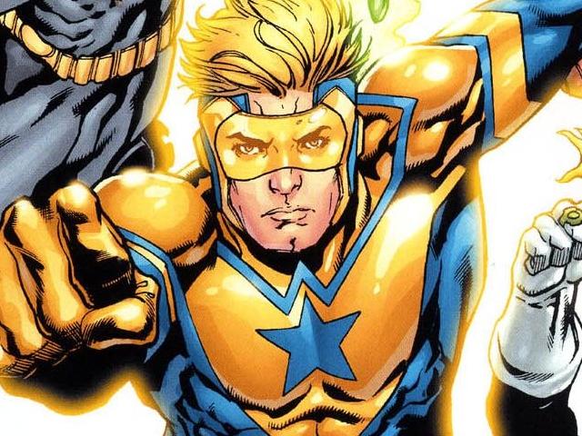 DC Comics quer um tempero e gosto diferentes...