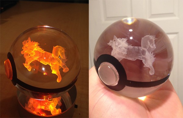 Pokemon de cristal