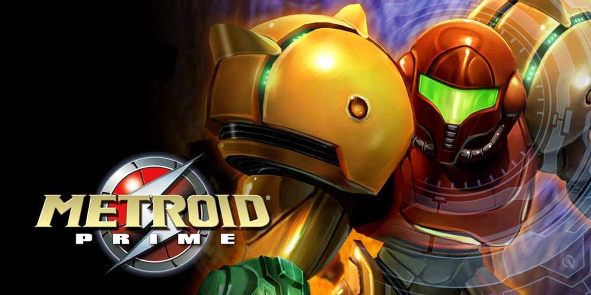 Metroid Prime - Blog Farofeiros