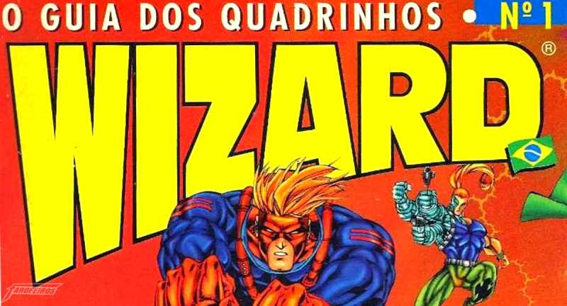 Wizard Brasil
