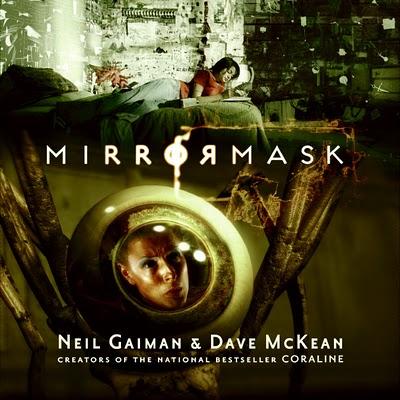 Mirror Mask – Máscara da Ilusão