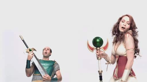 The Guild - Do You Wanna Date My Avatar - Blog Farofeiros