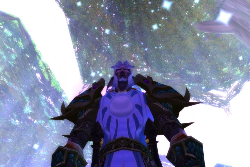 World of Wacraft - WoW - Blog Farofeiros