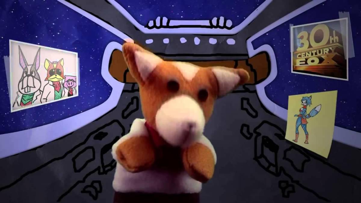 Space Oddity por Starfox