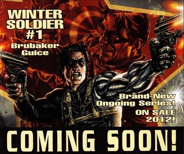 Bucky morre novamente - Soldado Invernal - Blog Farofeiros