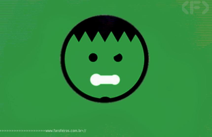 Keep Calm We Have a Hulk - Blog Farofeiros