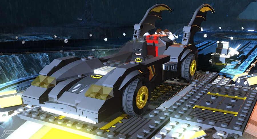 Novas imagens e vídeo de Batman Lego 2 DC Super Heroes