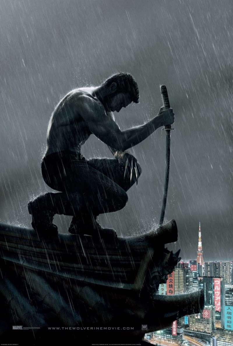 The Wolverine - Blog Farofeiros