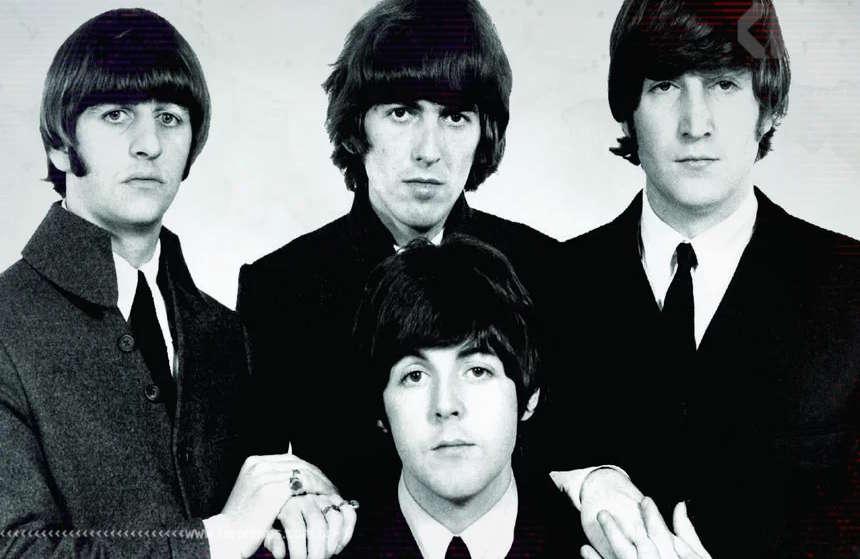 Beatles - Yesterday - Blog Farofeiros