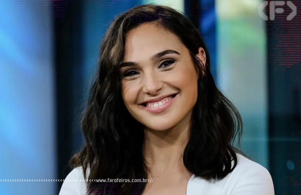 O filme do Batman e Superman terá uma mulher maravilhosa - Gal Gadot - Blog Farofeiros