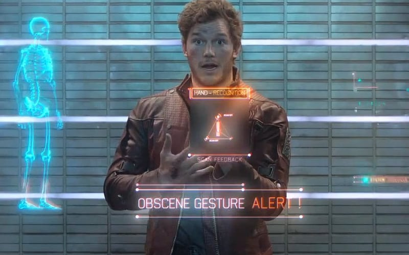 Dane-se o Oscars - Blog Farofeiros - Guardiões da Galáxia - Fuuuu