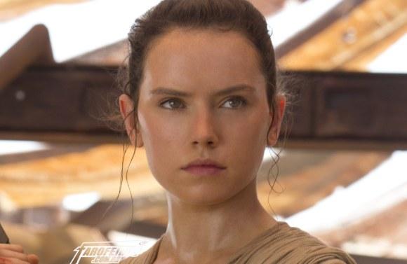 Star Wars - O Despertar da Força depois de assistir três vezes - Rey - Blog Farofeiros