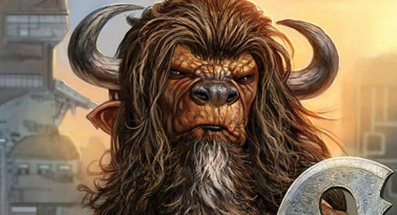 Deuses Americanos em Quadrinhos - Retrospectiva Quadrinhos 2017