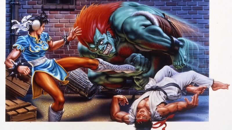 Qual o preço do SNES Classic Edition no Brasil? - Street Fighter II Turbo