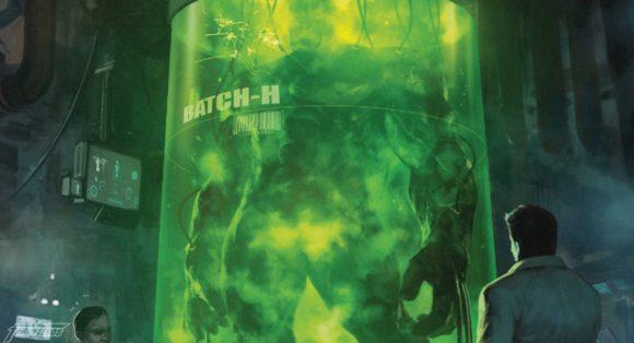 Hulk + Wolverine - Retrospectiva Quadrinhos 2017