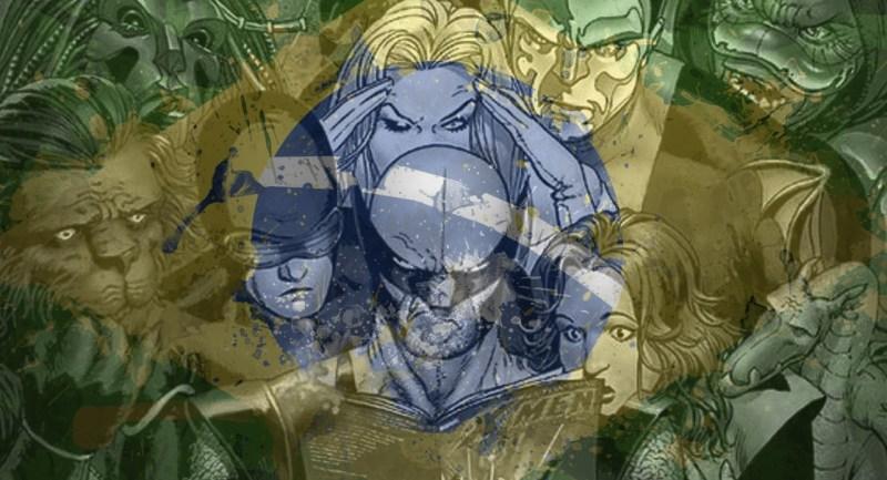 Como é caro ler gibi no Brasil - Retrospectiva Quadrinhos 2017