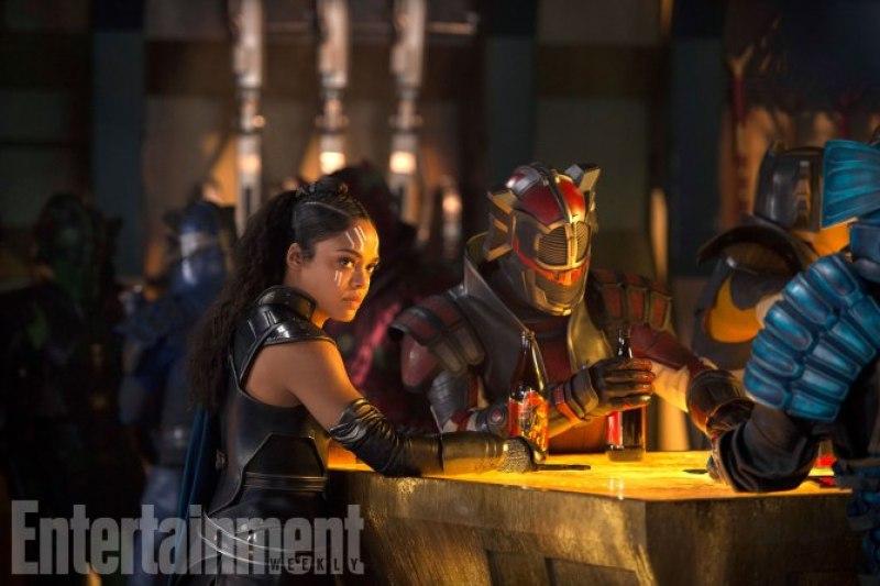 Precisamos falar do visual de Thor - Ragnarok - Blog Farofeiros - Valquíria