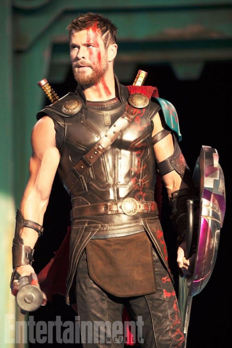 Precisamos falar do visual de Thor - Ragnarok - Blog Farofeiros