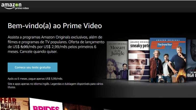 Veja como assistir American Gods no Brasil por serviço de stream - Amazon Prime Video