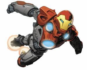 Homem de Ferro Ultimate