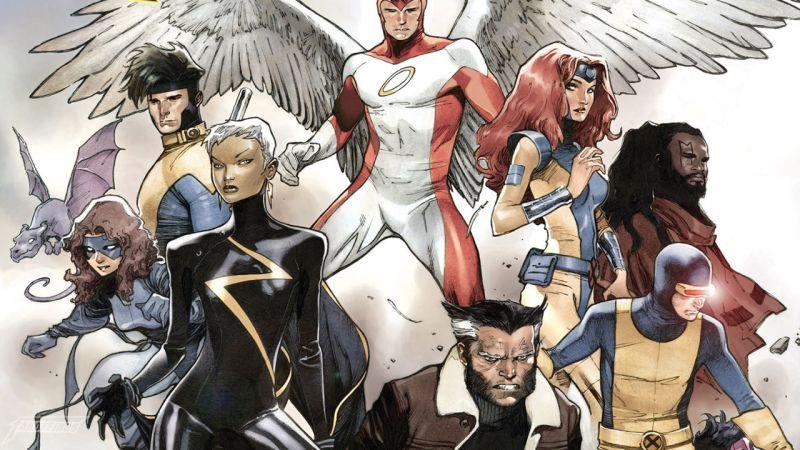 X-Men Gold não terá atrasos - - Marvel culpa diversidade pela baixa venda de quadrinhos - Blog Farofeiros