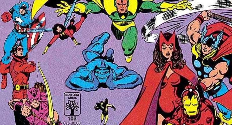 Meu primeiro gibi - Retrospectiva Quadrinhos 2017