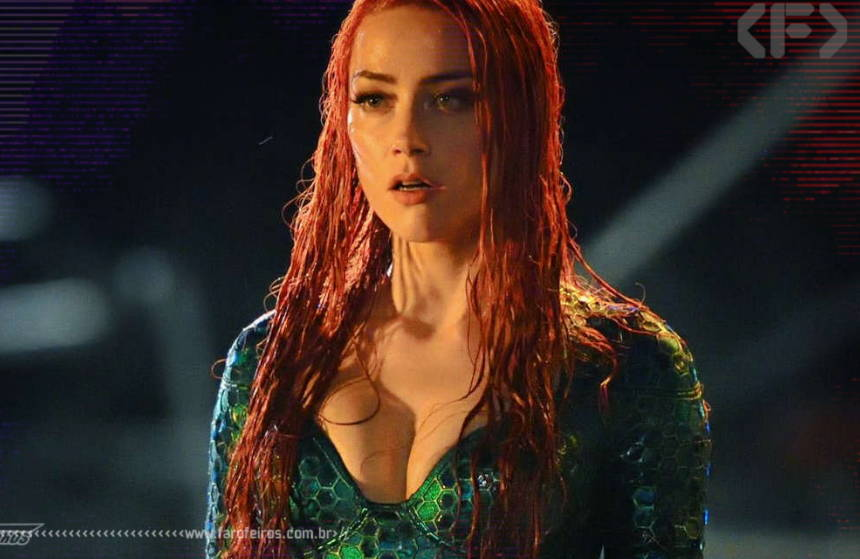 Mera - Aquaman - Blog Farofeiros