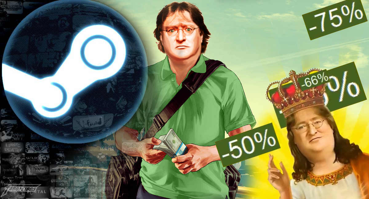 Minha Steam Summer Sale 2017