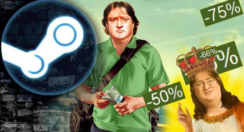 Quanto você já gastou na Steam?