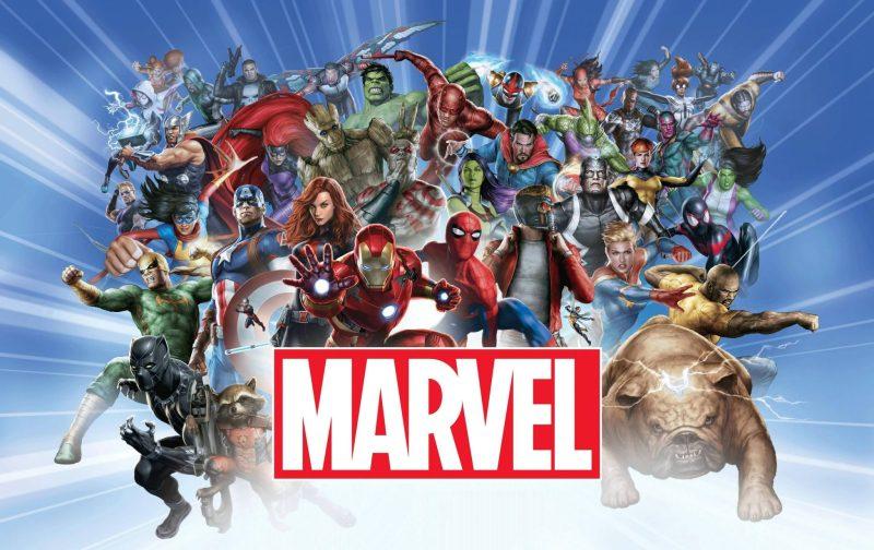 Marvel continua a censura à Quarteto Fantástico e X-Men
