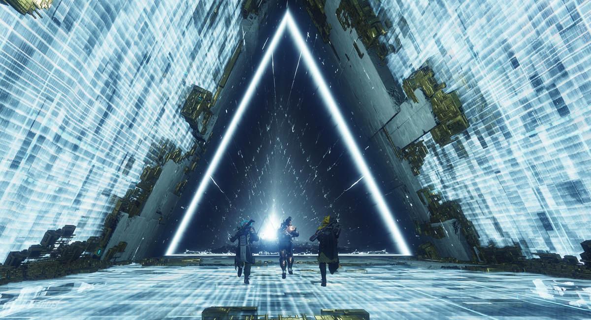 Destiny 2 - A Maldição de Osiris é limitada