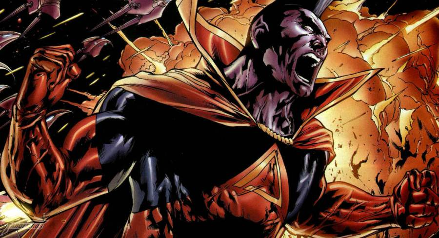 Quem é o mais forte da Marvel Comics - Blog Farofeiros - Gladiador