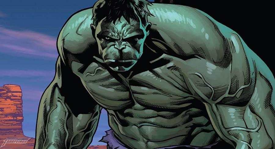 Quem é o mais forte da Marvel Comics - Blog Farofeiros- Hulk