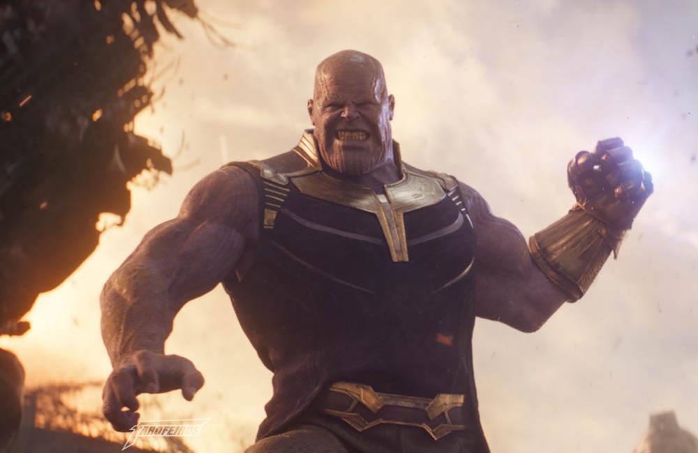 O que acontece depois de Guerra Infinita - 3 - Thanos