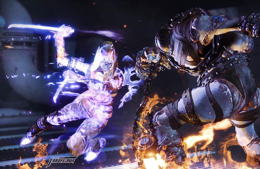 Conheça Forsaken - Renegados a nova expansão de Destiny 2