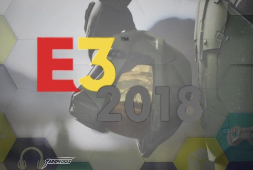 Microsoft na E3 2018