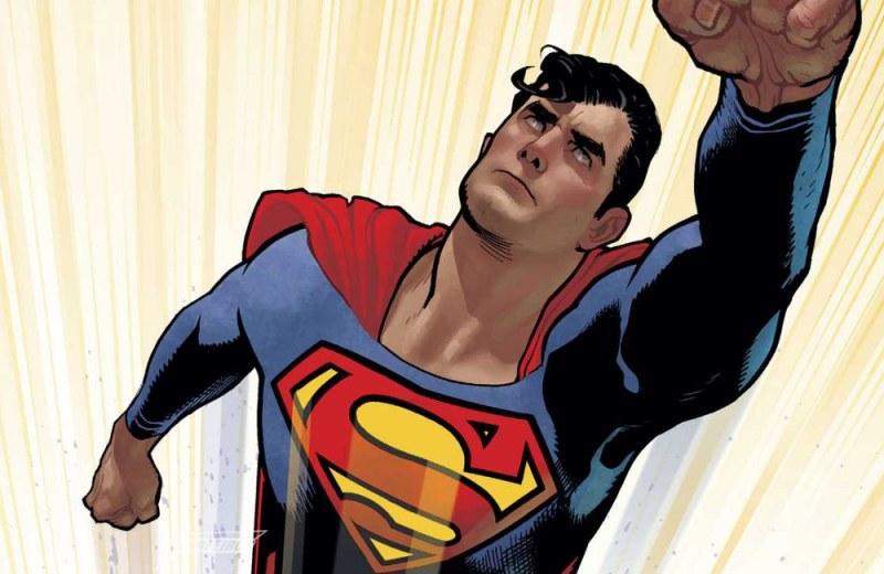 Não gostei do Superman do Bendis - Blog Farofeiros