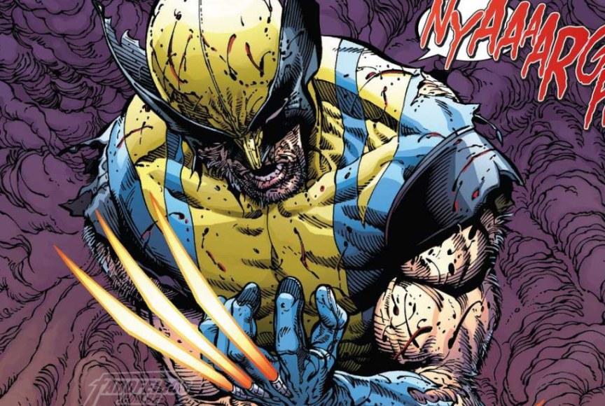 O retorno de Wolverine - Return of Wolverine #1 - Blog Farofeiros