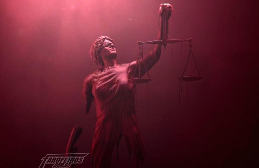 Demolidor - A Justiça é Cega - Direitos Desumanos - Blog Farofeiros