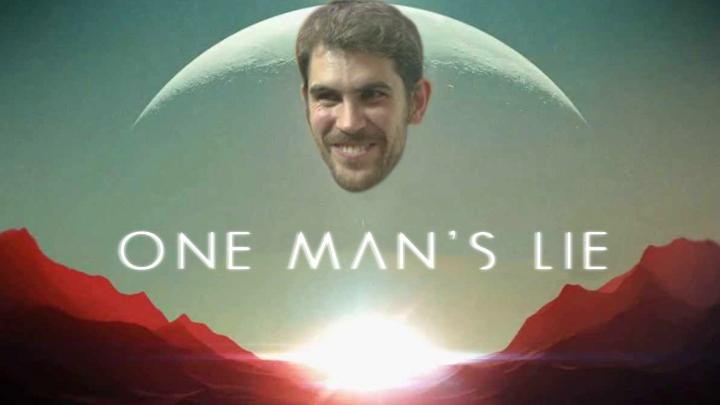 Quando a propaganda é melhor que o game - Sean Murray - No Man's Sky
