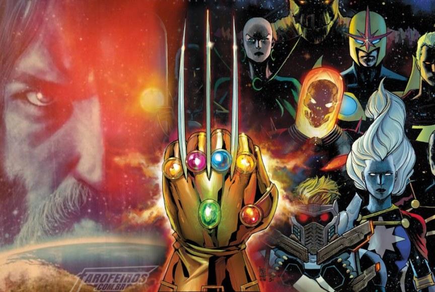 O que está por vir na Marvel em 2019 - Blog Farofeiros
