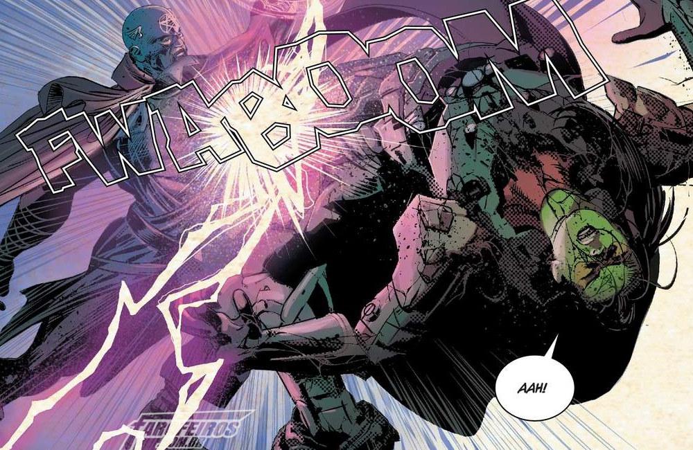 O final de Infinity Wars - Capitão Supremo - Gamora - Blog Farofeiros