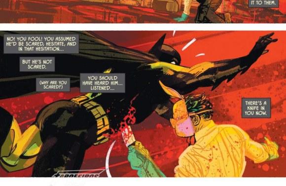Batman #62 - Blog Farofeiros
