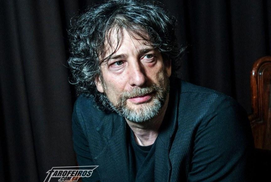 Neil Gaiman - Blog Farofeiros