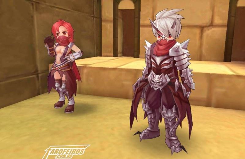 Ragnarok Mobile Eternal Love - Blog Farofeiros